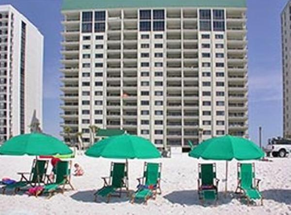 Emerald Towers Destin Florida Destinreservations Com