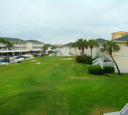 Sandpiper Cove Golf Course