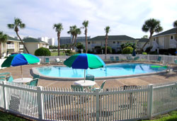 Sandpiper Cove Pool