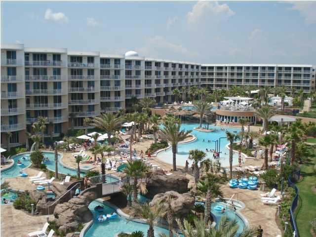 Waterscape Resort Fort Walton Beach Fl